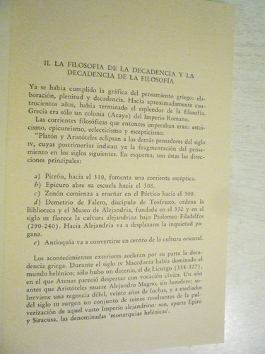 la filosofía del derecho en la antigüedad cristiana. d. kuri