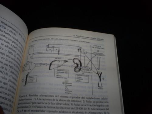 la fisiología como ciencia aplicada / fernando lolas stepke
