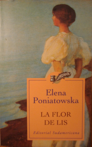 la flor de lis, de elena poniatowska