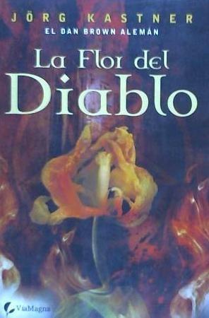 la flor del diablo(libro literatura alemana)
