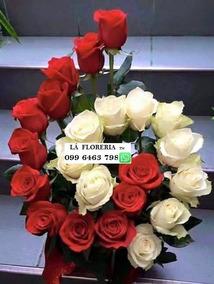 Lá Florería Ramos De Flores A Domicilio Rosas Flores