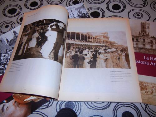 la fotografía en la historia argentina