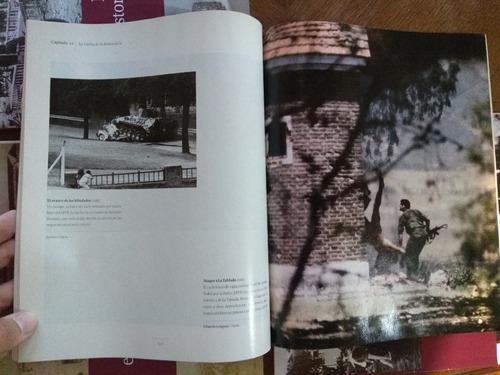 la fotografía en la historia argentina. clarín 60 años
