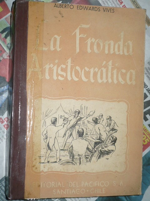 LA FRONDA ARISTOCRATICA PDF DOWNLOAD