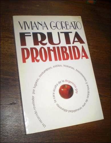 la fruta prohibida - vviana gorbato