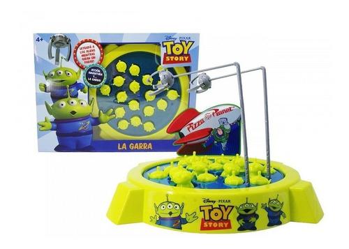 la garra toy story fishing game juego mesa de pesca magic
