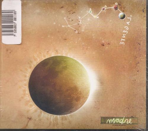la gente - madre   -- cd nuevo original  - un tesoro músical