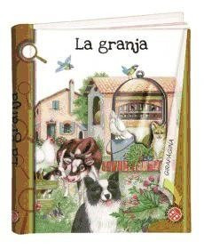 la granja(libro infantil y juvenil)