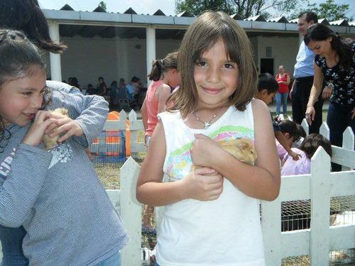 la granjita fiestas infantiles, granja infantil, el ranchito