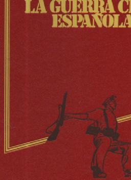 la guerra civil española - libro ii - libros