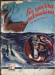 la guerra submarina sin restricciones spiess