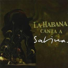 la habana canta a sabina varios interpretes cd nuevo