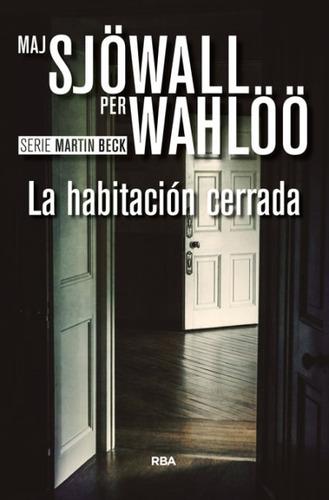 la habitación cerrada(libro novela y narrativa extranjera)