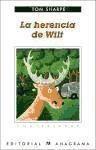la herencia de wilt(libro )