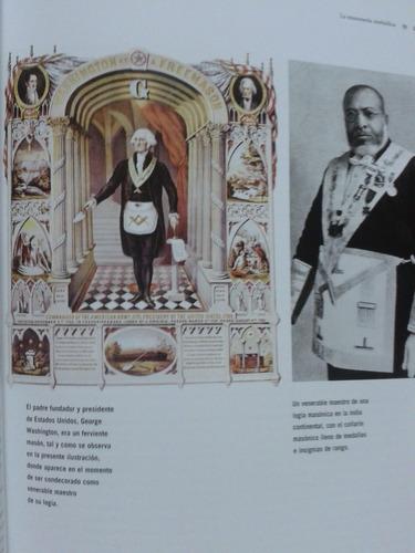la hermandad * claves y secretos masoneria * dedopulos tim