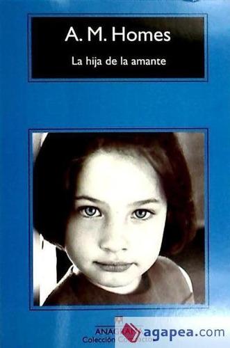 la hija de la amante(libro )