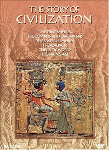 la historia de la civilización en caja