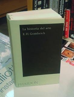 HISTORIA DEL ARTE GOMBRICH EPUB