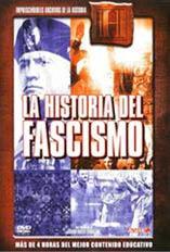 la historia del fascismo dvd original