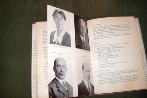 la historia del management.  urrick & breeh