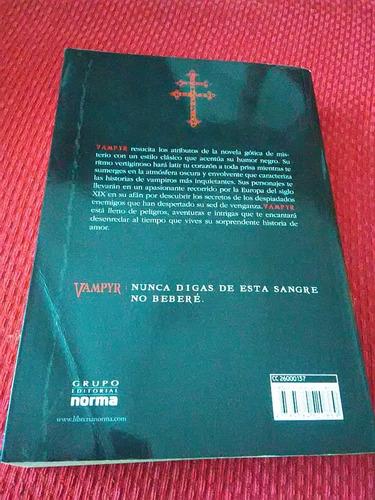 la historiadora - elizabeth kostova y otros libros