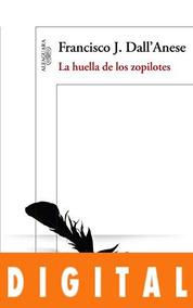 La Huella De Los Zopilotes Francisco J Dallanese Ruiz
