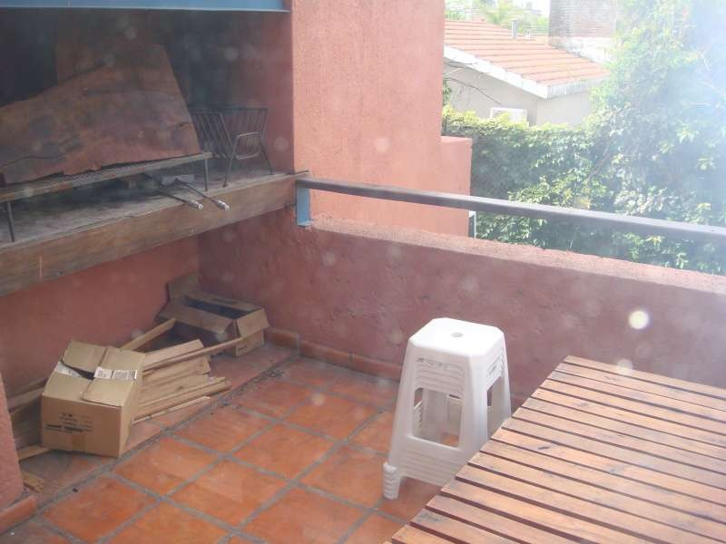 la huertilla b° jardin dpto venta 2 dorm balcón terraza