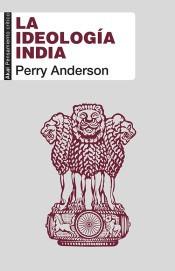 la ideología india(libro antropología)