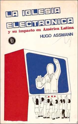 la iglesia electronica y su impacto en america latina