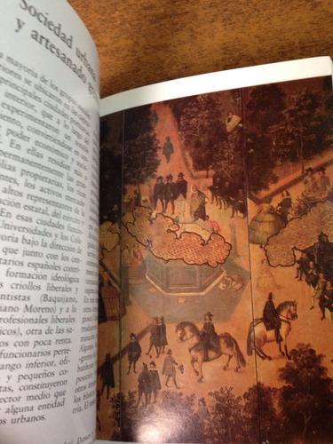 la ilustración en américa siglo xviii / ma angeles eugenio m