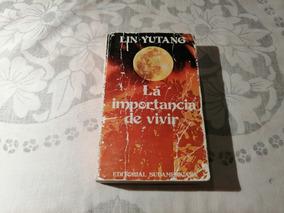 La Importancia De Vivir Lin Yutang Pdf