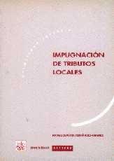 la impugnación de tributos locales(libro los ingresos tribut