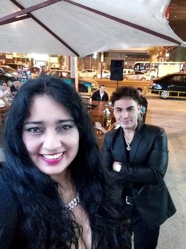 la india de la cumbia da2 internacional orquesta chorrillos
