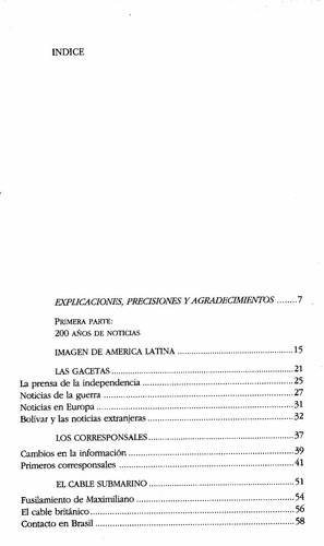 la informacion internacional en america latina diaz rangel