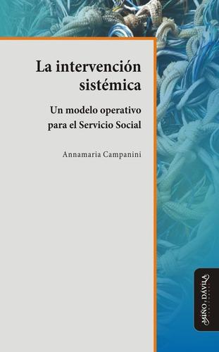 la intervención sistémica. annamaria campanini (mi)