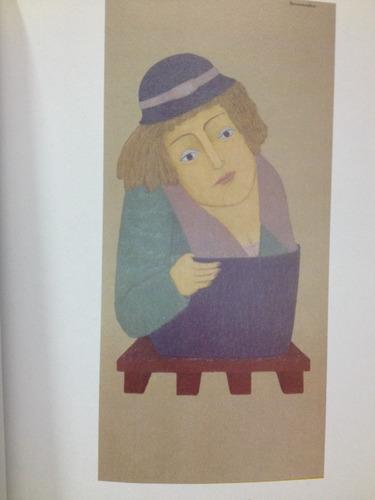 la ironia del sarcasmo - pinturas de antonio samudio - 1995