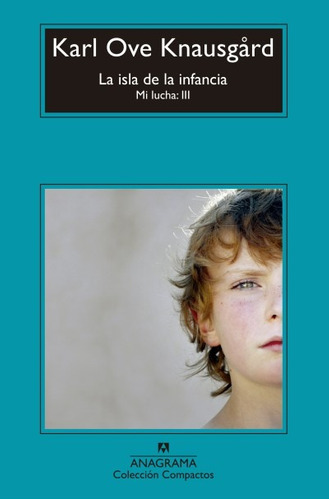 la isla de la infancia(libro novela y narrativa extranjera)