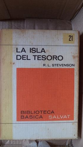 la isla del tesoro r. l. stevenson bbs
