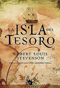 la isla del tesoro; robert louis stevenson