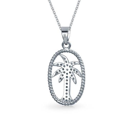 la joyería de bling pavimenta el marco oval de la cuerda del