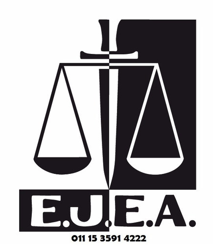 la justicia - ossorio. ejea