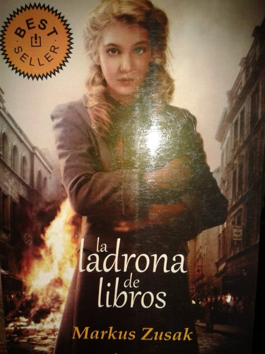la ladrona de libros markus zusak libros super oferta