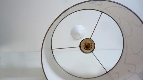 la lámpara más linda del mundo (30 cm)