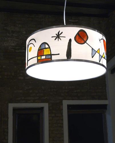 la lámpara más linda del mundo (50 cm)