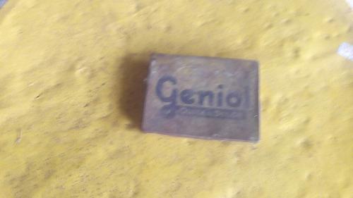 la lata de jeniol