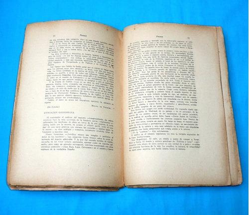 la lectura revista ciencias artes 1920 baudelaire josé larra