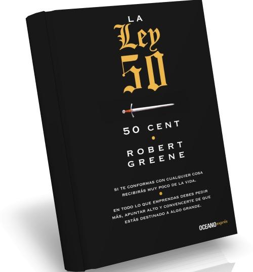 la ley 50 robert greene pdf descargar