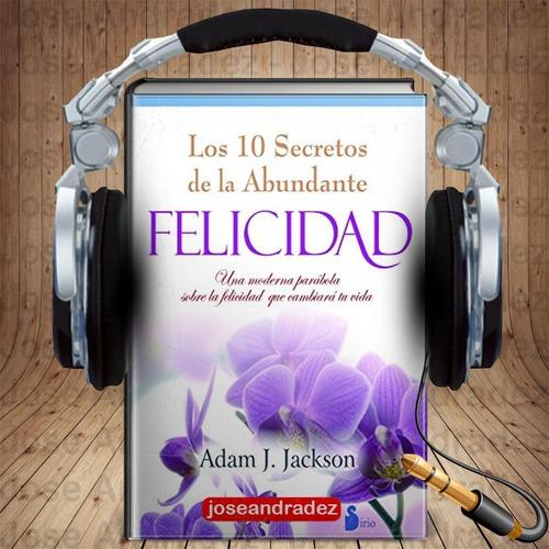 la ley de atraccion (el secreto) + 77 audiolibros