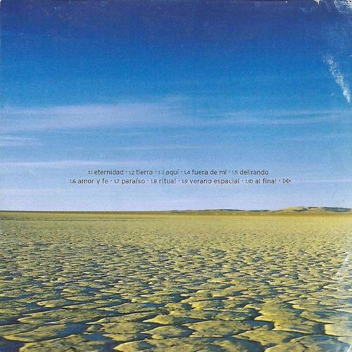 la ley uno cd seminuevo 1ra  edición 2000 méxico
