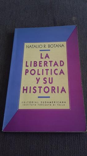 la libertad politica y su historia